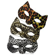 Picture of Exotic Cat Eye Mask (3 Different Styles)