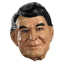 Picture of Politically Incorrect Reagan Mask