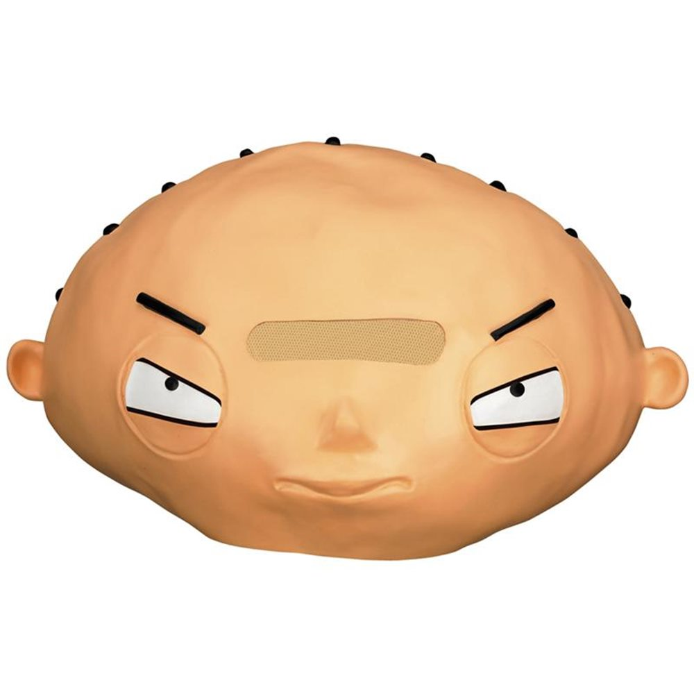 Picture of Family Guy Stewie Vinyl Mask