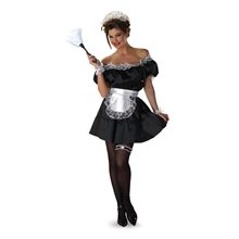Picture of French Maid Costume