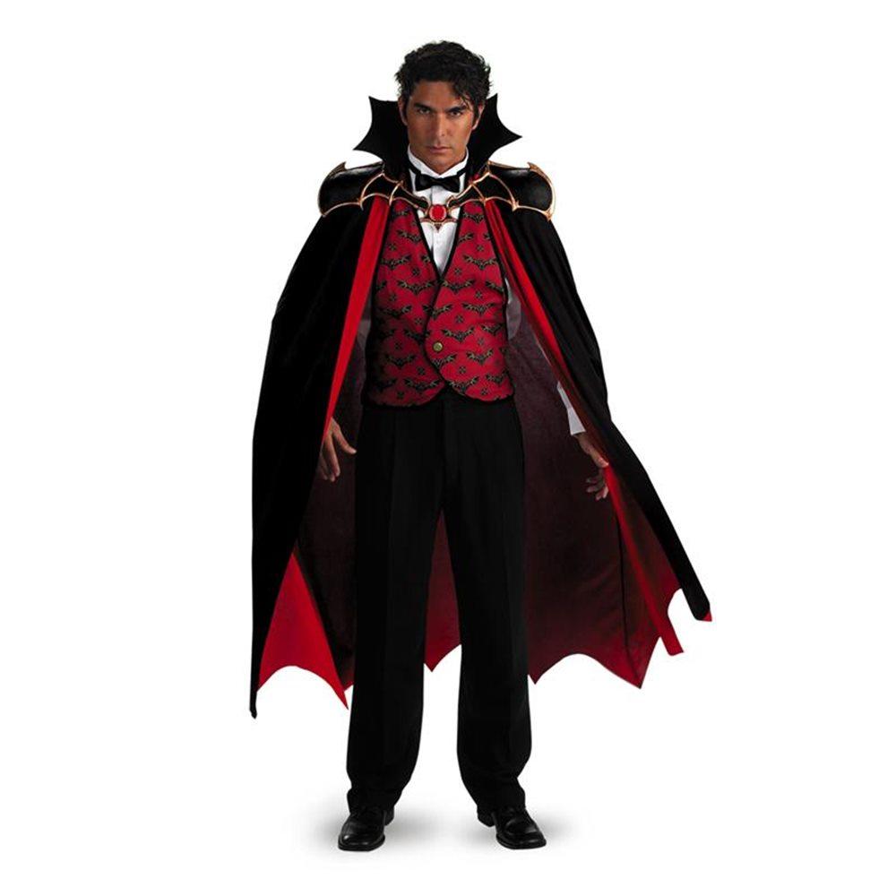 Picture of Evening Vampire Costume