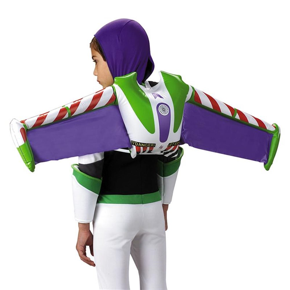 Picture of Toy Story And Beyond! Buzz Lightyear Jet Pack