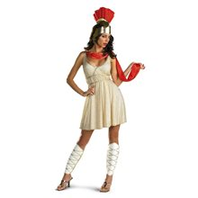 Picture of Worldscape Woman Of Troy Costume