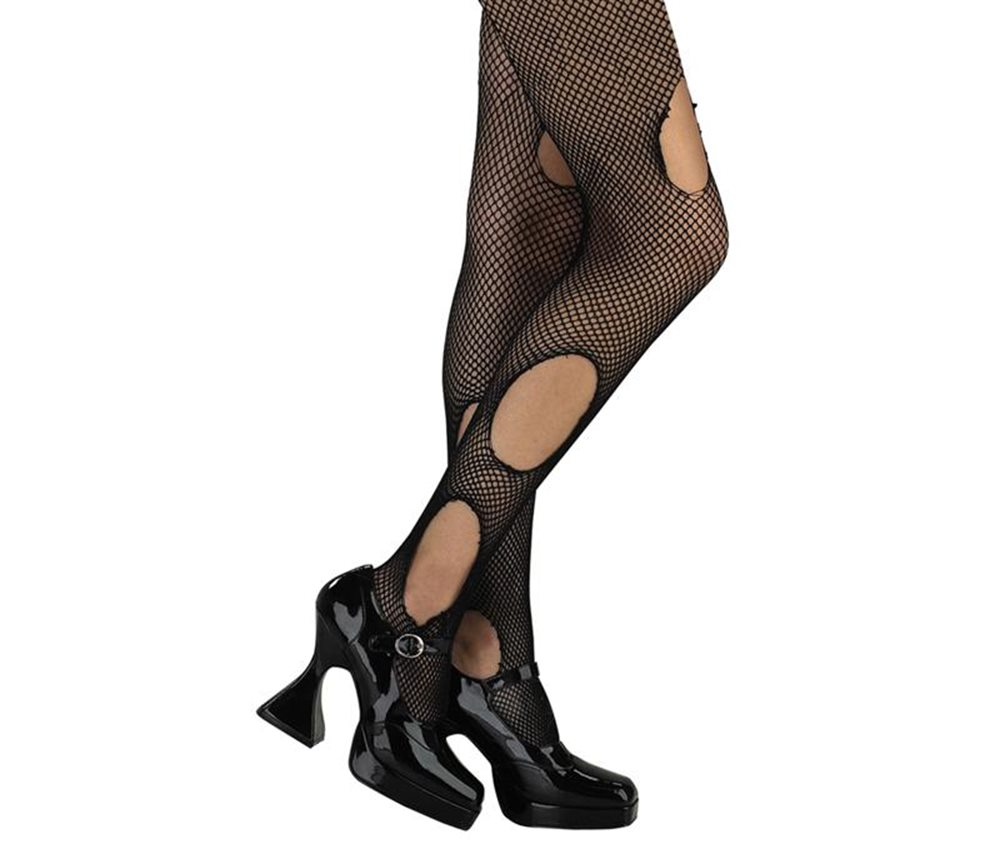 Picture of Thy Evil Court Torn Fishnets