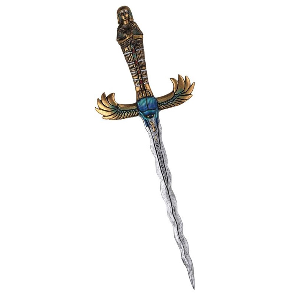 Picture of Egyptian Dagger
