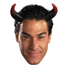Picture of Nogginz Oversized Devil Horns
