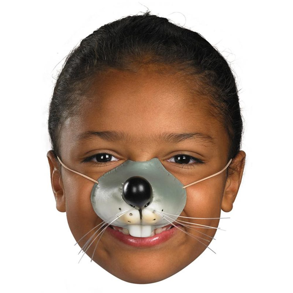 Picture of Nose'N Around Mouse Nose