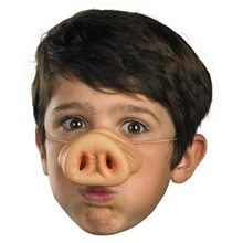 Picture of Nose'N Around Pig Nose