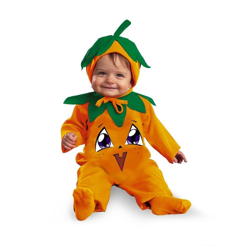 Picture of Tiny Treats Lil' Punkin Pie Costume
