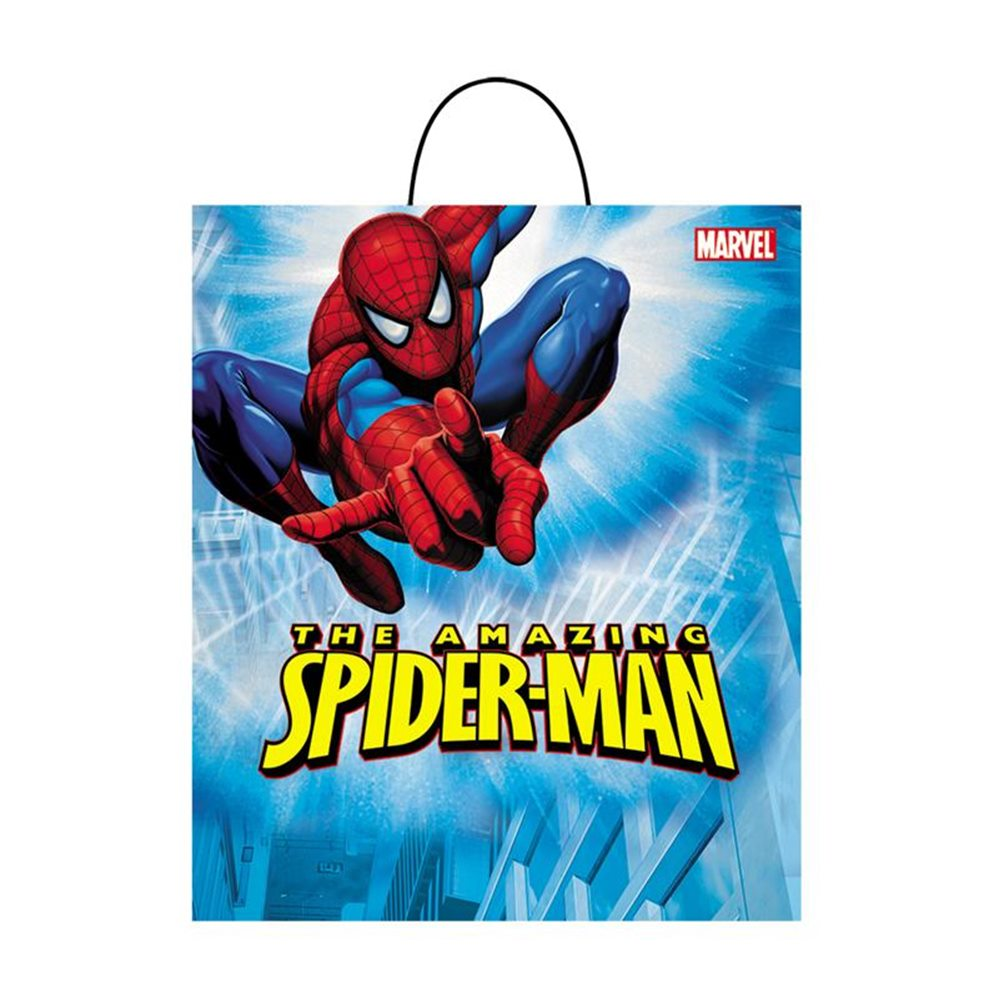 Picture of Spider-Man Treat Bags
