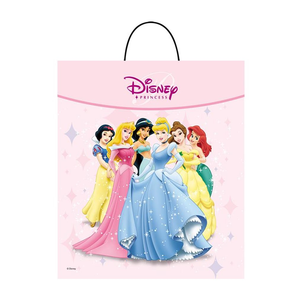 Picture of Disney Princess Treat Bag