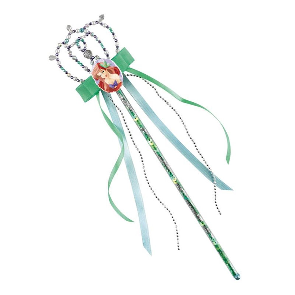 Picture of Little Mermaid Ariel Wand