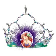 Picture of Little Mermaid Ariel Tiara