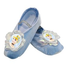 Picture of Cinderella Child Ballet Slippers