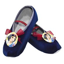 Picture of Snow White Ballet Slippers