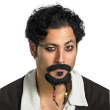 Picture of Pirate Goatee & Moustache