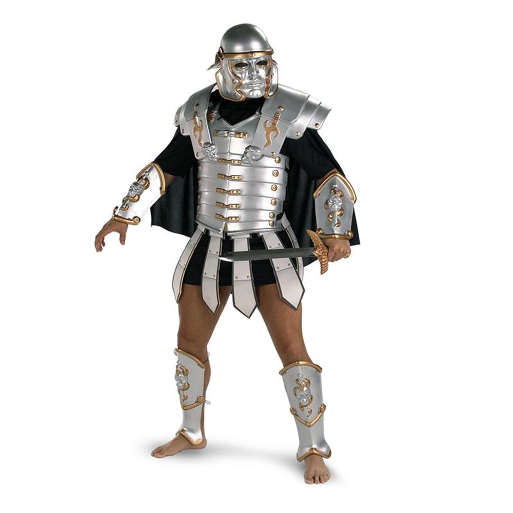 Picture of Gladiator, Fighter To The Death Costume