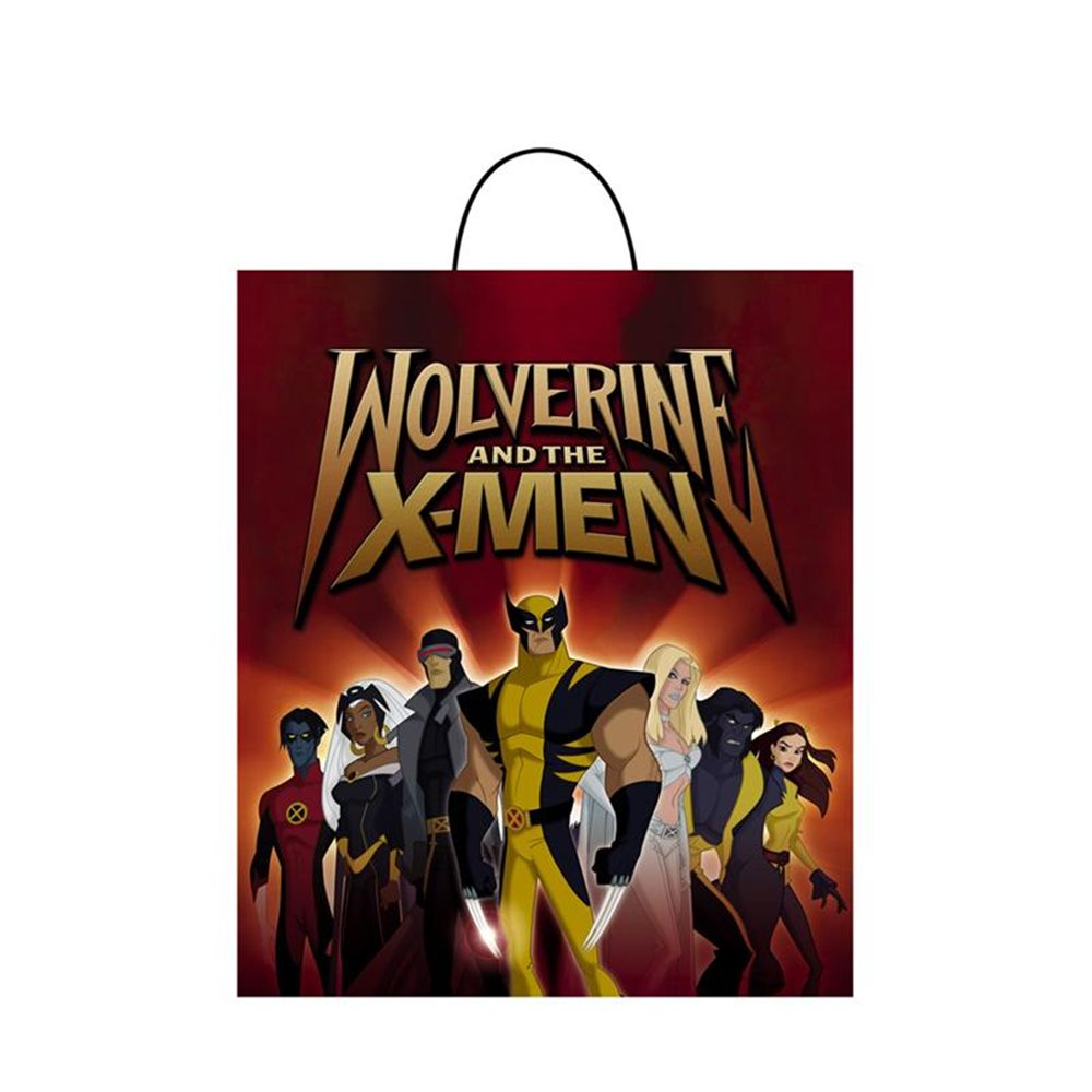 Picture of Wolverine and the X-Men Treat Bag