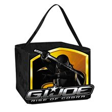 Picture of G.I. Joe Movie: The Rise of Cobra G.I. Joe Candy Cube
