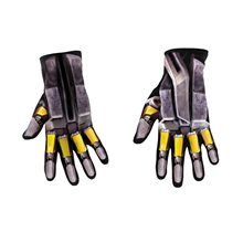 Picture of Transformers Bumblebee Child Gloves