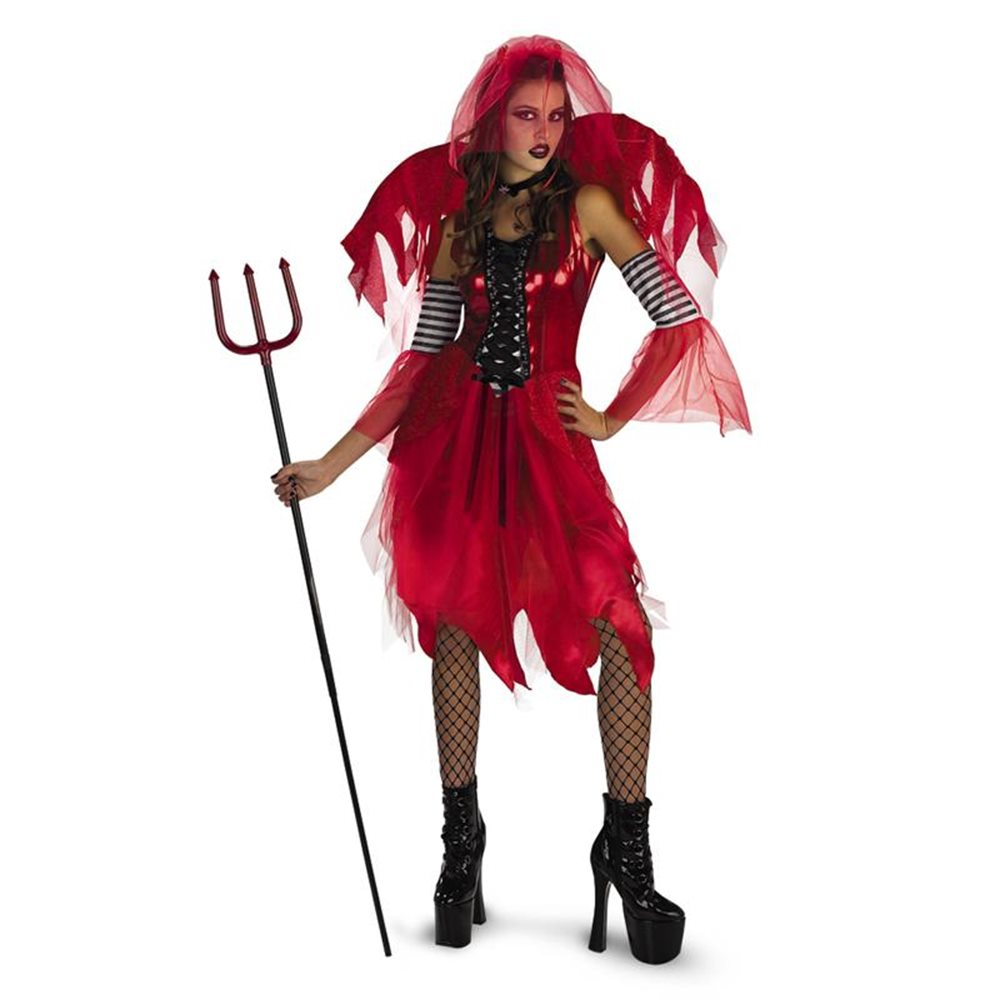 Picture of Fairy-Licious Devil Fairy Costume