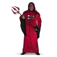 Picture of Sinister Devil Costume