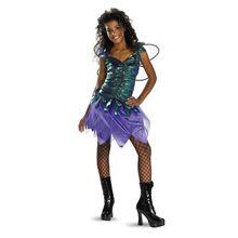 Picture of Gleam Girls Sassy Fairy Costume