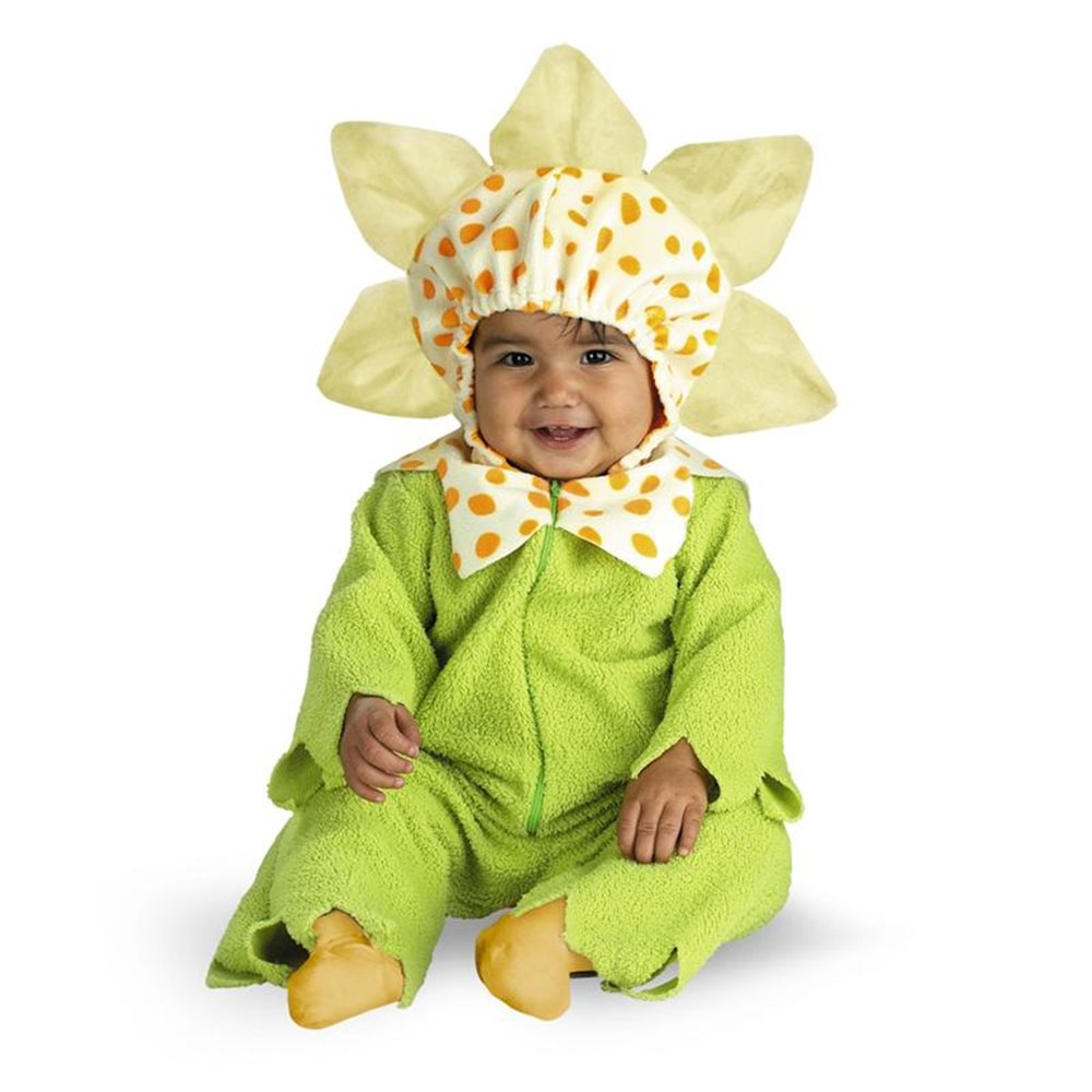 Picture of La Petite Fleur Fuzzy Infant Costume