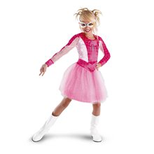 Picture of Spider-Girl Pink Classic Child Costume