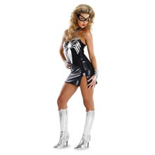 Picture of Spider Girl Sassy Adult Costume