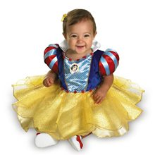 Picture of Snow White Infant Costume