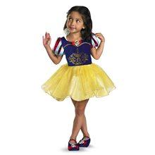 Picture of Snow White Toddler Ballerina Classic Costume