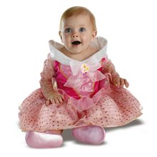 Picture of Sleeping Beauty Aurora Infant Costume