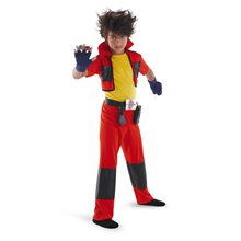 Picture of Bakugan Dan Classic Child Costume