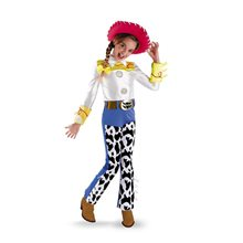 Picture of Toy Story And Beyond! Jessie Deluxe Child Costume