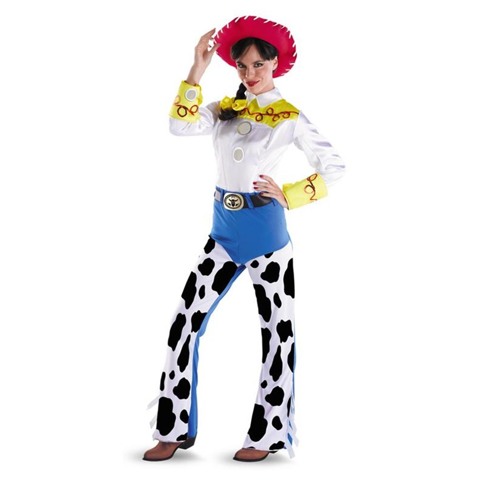 Picture of Toy Story And Beyond! Jessie Deluxe Adult Costume