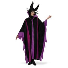 Picture of Maleficent Deluxe Adult Womens Costume