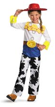 Picture of Toy Story And Beyond! Jessie Classic Child Costume