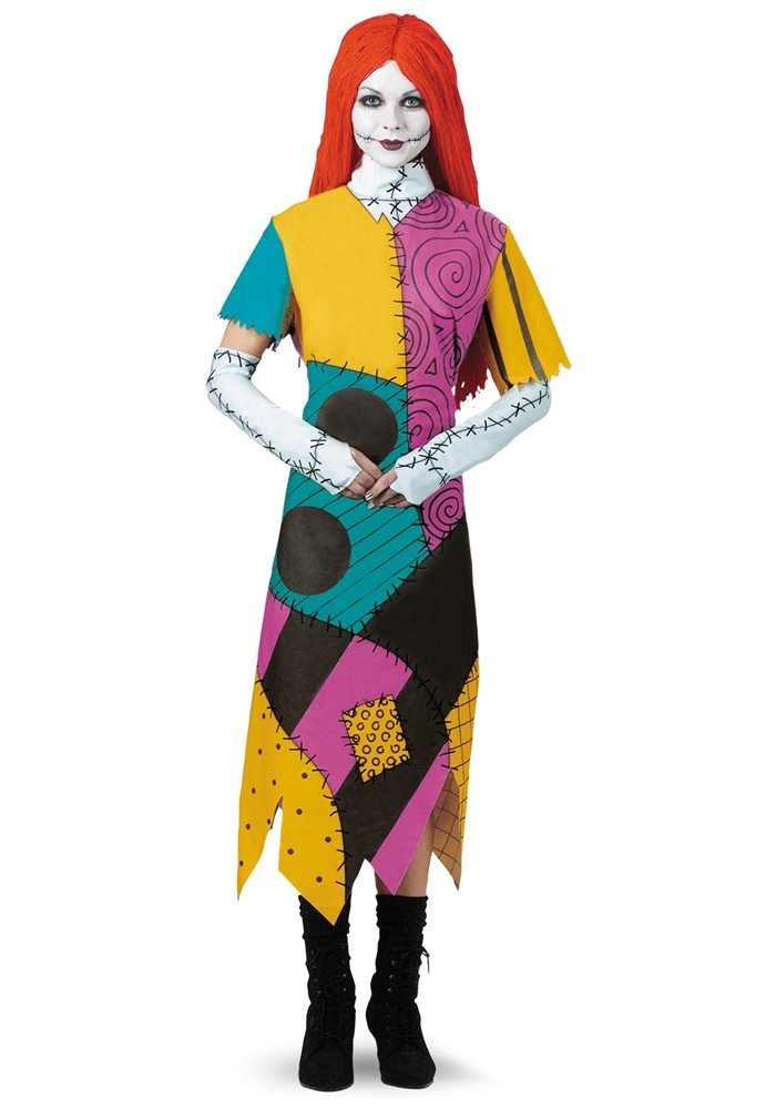 Picture of Sally Classic Junior & Womens Costume