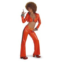 Picture of Austin Powers Foxxy Cleopatra Costume