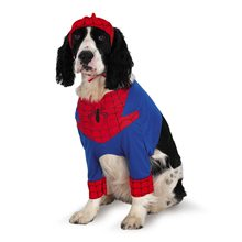 Picture of Spider-Man Pet Costume