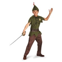 Picture of Peter Pan Classic Child Costume
