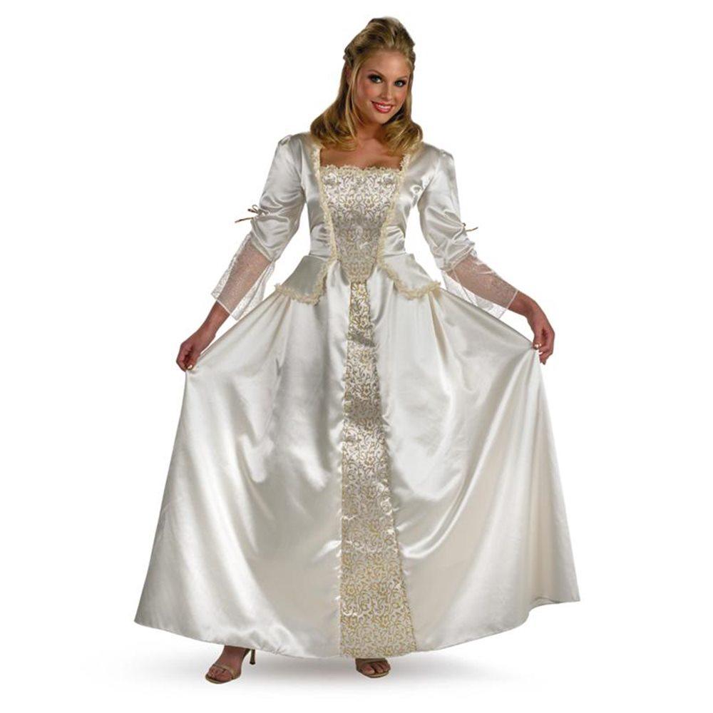 Picture of Elizabeth Deluxe Adult Costume