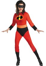 Picture of Mrs. Incredible Adult Womens Costume