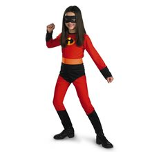 Picture of The Incredibles Violet Classic Child Costume
