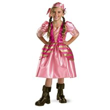 Picture of Barbie: Forever Barbie Caribbean Lass Costume