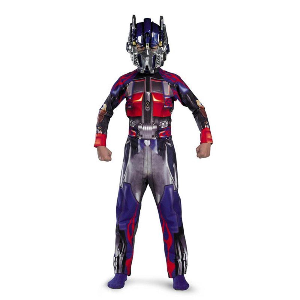 Picture of Transformers: Revenge of the Fallen Optimus Prime Movie Classic Child Costume
