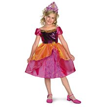 Picture of Barbie & the Diamond Castle Liana Deluxe Costume