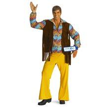 Picture of Barbie Adult 60's Ken - Deluxe Costume