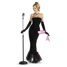 Picture of Barbie Solo In The Spotlight Barbie Deluxe Teen & Adult Womens Costume